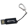 Click here for Micro USB 2.0 Flash Drive  4 GB  Black prices