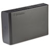 Verbatim® Store 'n' Save Desktop Hard Drive USB 3.0