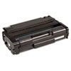 406464 Toner, 2,500 Page-Yield, Black