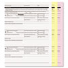 Digital Carbonless Paper, 8-1/2 x 11, 3-Part, Pink/Canary/White, 835 Sets/Carton