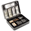 Picture of Cash Box wCombination Lock Charcoal
