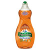 Ultra Palmolive Antibacterial Dishwashing Liquid, 20 oz. Bottle (CPM46113EA)