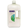 Liquid Hand Soap Refill With Aloe, 1 Gal Refill Bottle, 4/carton