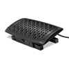 Fellowes® Climate Control Footrest