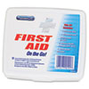 PhysiciansCare® First Aid On the Go Kit