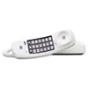 210 Trimline Telephone, White