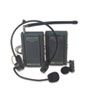 AmpliVox® Wireless Lapel & Headset Microphone Kit