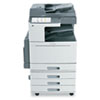 Lexmark™ X952dte Multifunction Laser Printer