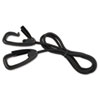 Safco® Heavy-Duty Bungee Cord with Locking Clasp