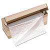 Shredder Bags, 58 Gal Capacity, 1/rl