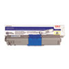 Oki 44469701 Yellow Toner Cartridge
