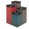 Safco® Public Square® Recycling Container