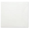 Chicopee Double Recreped Industrial Towel, 12 1/4 X 13 1/4, White, 1000/carton