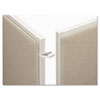 Partition & Panel Systems Hardware