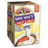 Land O' Lakes® Mini Moo's Half & Half, .5oz, 192/Carton MMO100718