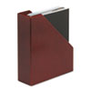 Rolodex™ Wood Tones™ Magazine File