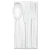 Jaya® compostable CPLA cutlery.