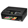 MFC-J220 All-in-One Inkjet Printer, Copy/Fax/Print/Scan