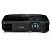 PowerLite 1222 Multimedia Projector, 3000 Lumens, 1024 x 768 Pixels, 1.2x Zoom