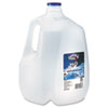 Bottled Spring Water, Gallon, 3 Bottles/Carton