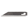 Standard Rotating-Blade Pocket-Knife Replacement Blades