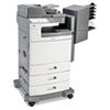 Lexmark™ X792dtme Multifunction Laser Printer