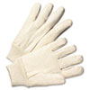 GLOVES,4501V 8OZ,CANVAS