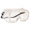 440 Basic Direct Vent Goggles, Clear Lens