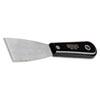 Stiff Nylon Handle Putty Knife, 2in
