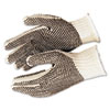 GLOVES,L CN/PLY NTRL DT2
