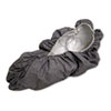 Tyvek Shoe Covers, Gray, One Size Fits All, 200/carton