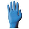 Tnt Blue Single-Use Gloves, Large
