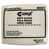 Soft Cloths, 13 x 15, White, 1200/Carton
