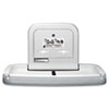 Click here for Horizontal Baby Changing Station, 35 3/16 x 22 1/4... prices