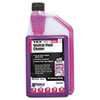T.e.t. #2 Neutral Floor Cleaner, Citrus, 32oz Bottle, 3/carton
