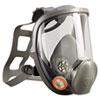 Full Facepiece Respirator 6000 Series, Reusable
