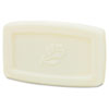 Face And Body Soap, Unwrapped, Floral Fragrance, 3 Oz. Bar
