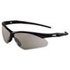 Nemesis Safety Glasses, Black Frame, Indoor/Outdoor Lens