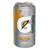 Thirst Quencher Can, Orange, 11.6oz Can, 24/carton