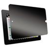Secure-View Four-Way Privacy Filter for iPad 2/3rd Gen, Black SVT4723