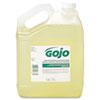 Antimicrobial Lotion Soap, 1gal, 4/carton