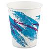 Jazz Paper Hot Cups, 10oz, Polycoated, 50/Bag, 20 Bags/Carton 370JZJ