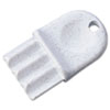 Key for Plastic Tissue Dispenser: R2000, R4000, R4500 R6500, R3000, R3600, T1790