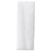 Eco-Pac Interfolded Dry Wax Paper, 15 x 10 3/4, White, 500/Pack, 12 Packs/Carton