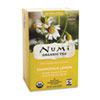 Organic Teas and Teasans, 1.8oz, Chamomile Lemon, 18/Box