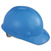 SC-6 Head Protection w/4-Point Suspension, Blue