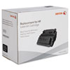 6R1443 Compatible Remanufactured Toner, 11700 Page-Yield, Black