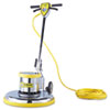 Pro-175-21 Floor Machine, 1.5 Hp, 175 Rpm, 20 Brush Diameter