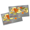 3M Inkjet Metallic Business Cards - D418I