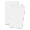Redi Strip Catalog Envelope, 6 1/2 X 9 1/2, White, 100/box